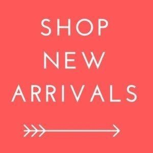 Shop New Arrivals!!